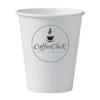 CoffeeClick kartonnenkoffiebeker