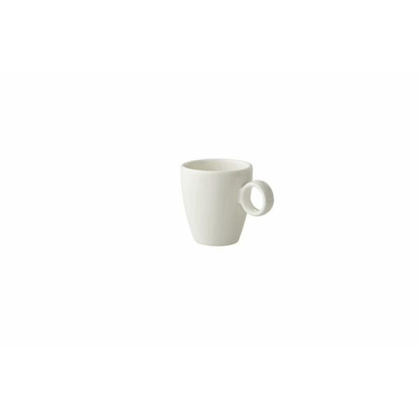 CoffeeClick espressokop
