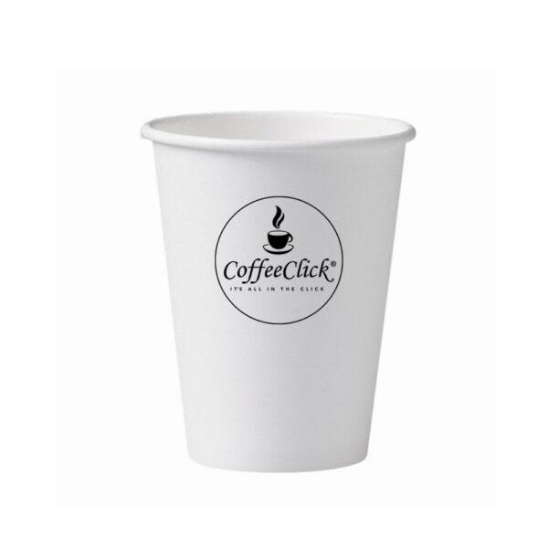 CoffeeClick koffiebeker