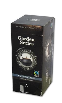 GS Earl grey twist