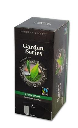 GS Misty green