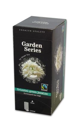 GS Oriental green jasmine