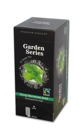 GS Spicy moroccan mint