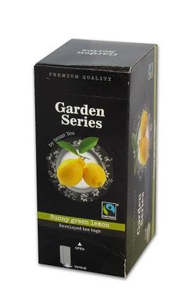 GS Sunny green lemon