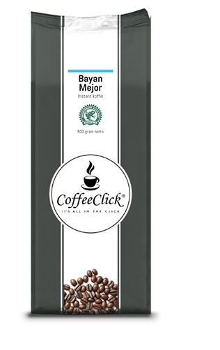 Bayan Mejor Vriesdroog Koffie
