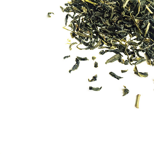 N° 105 Chuyeqi Green BIO 1kg