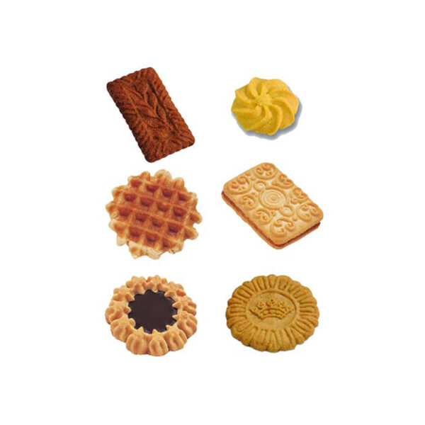 Palermo koekjes