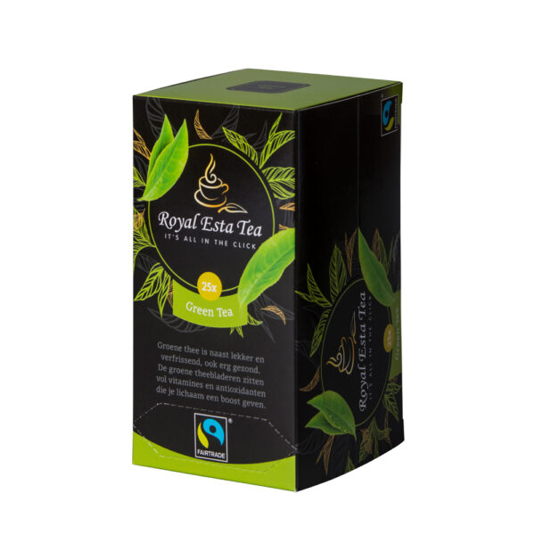 Royal Esta Tea Green