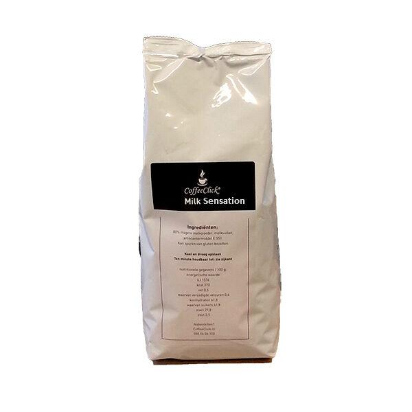 CoffeeClick Milk Sensation