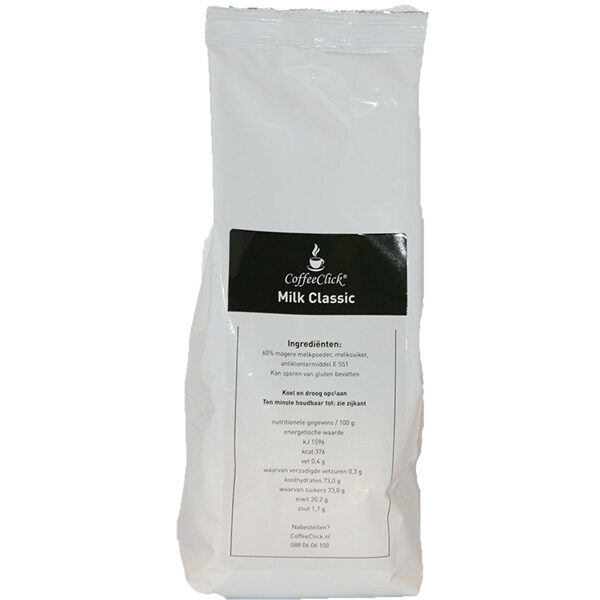 CoffeeClick Milk Classic